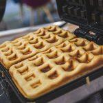 Come Pulire la Piastra per Waffle