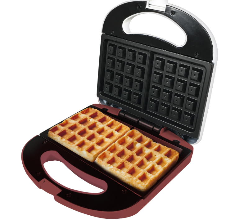 PePeroncino Beper Piastra per Waffle: recensione